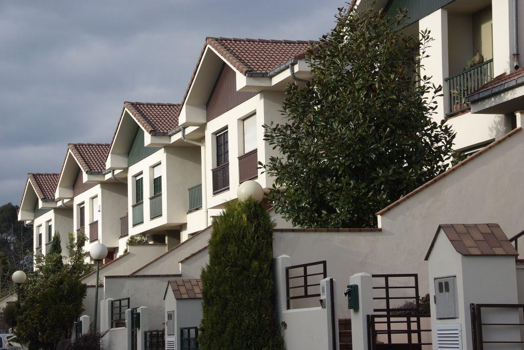 agente inmobiliario en Asturias