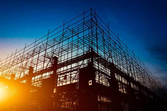 gestor de proyectos inmobiliario permisos de obra