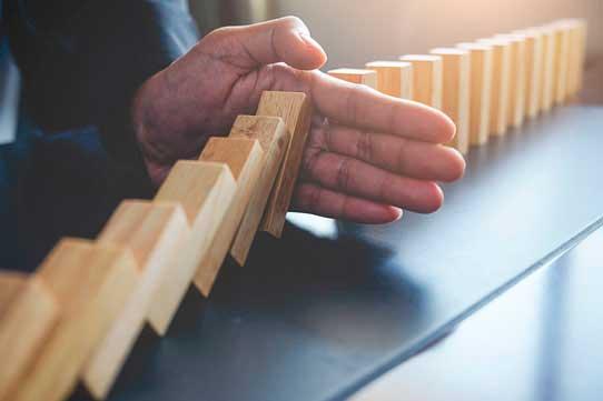 gestor de proyectos inmobiliario analisis del riesgo